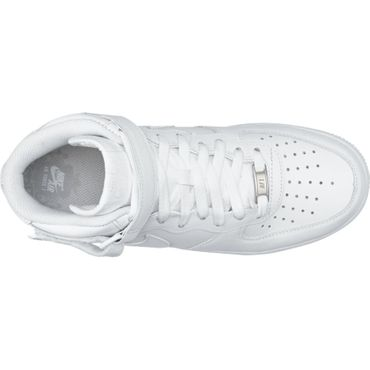Nike Air Force 1 Mid (GS)  – Bild 3