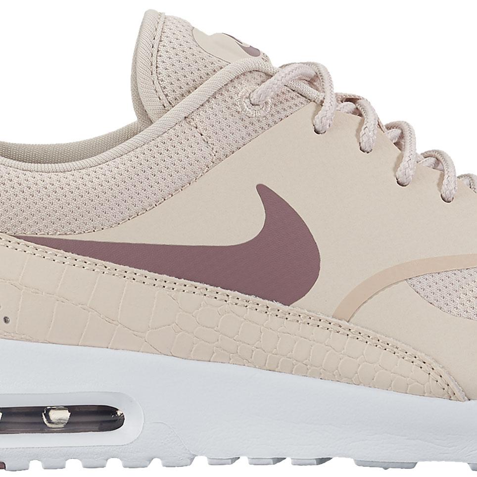 nike air max thea damen sneaker beige