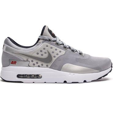 Nike Air Max Zero QS metallic silver 789695 002