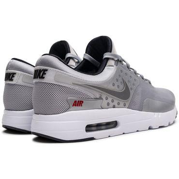 Nike Air Max Zero QS metallic silver 789695 002 – Bild 5