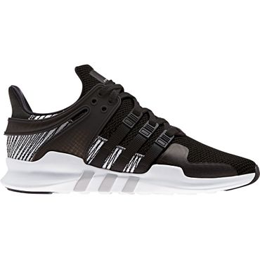 adidas Originals Equipment Support ADV Sneaker schwarz weiß