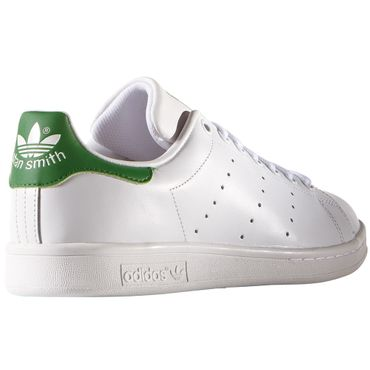adidas Originals Stan Smith Sneaker weiß grün – Bild 2