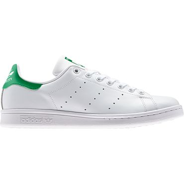 adidas Originals Stan Smith Sneaker weiß grün – Bild 1