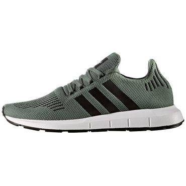 adidas Originals Swift Run Herren Sneaker trace cargo – Bild 5