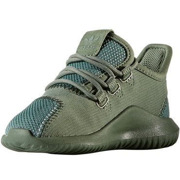 adidas Originals Tubular Shadow I Kinder Baby Sneaker trace green – Bild 2