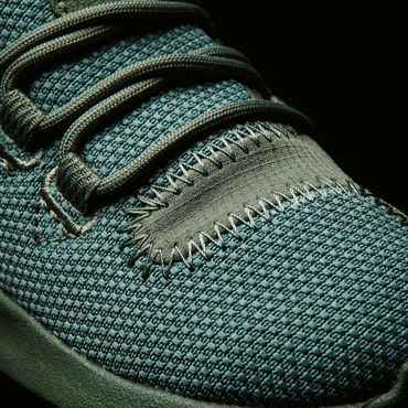 adidas Originals Tubular Shadow I Kinder Baby Sneaker trace green – Bild 6