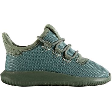 adidas Originals Tubular Shadow I Kinder Baby Sneaker trace green – Bild 1