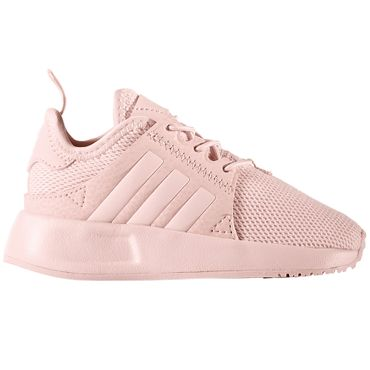 adidas Originals X_PLR EL I Baby & Kinder Sneaker icey pink – Bild 1
