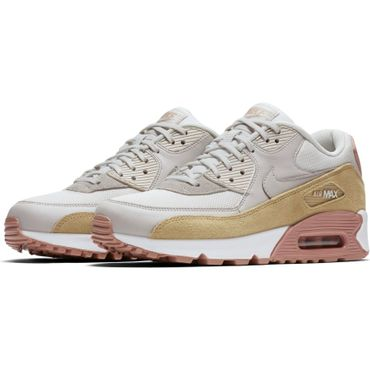 Nike WMNS Air Max 90 light bone 325213 046 – Bild 3