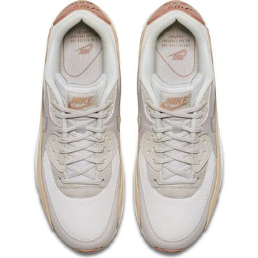 Nike WMNS Air Max 90 light bone 325213 046 – Bild 6