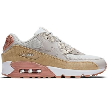 Nike WMNS Air Max 90 light bone 325213 046 – Bild 1