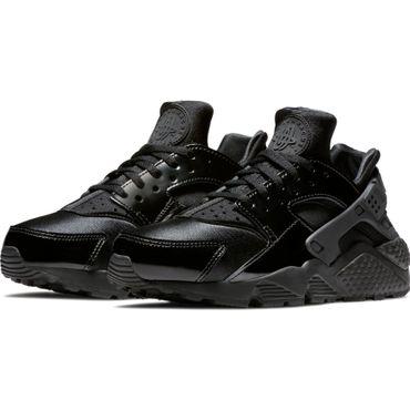 Nike WMNS Air Huarache Run schwarz 634835 026 – Bild 2
