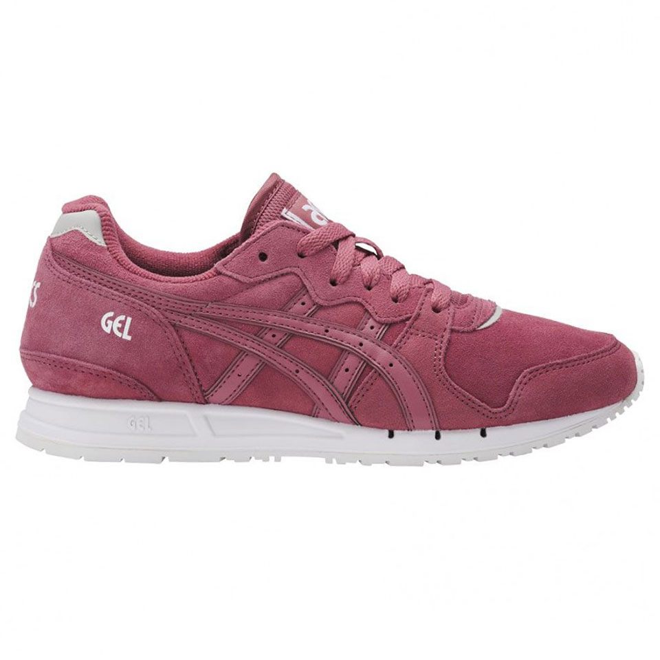 asic damen sneakers