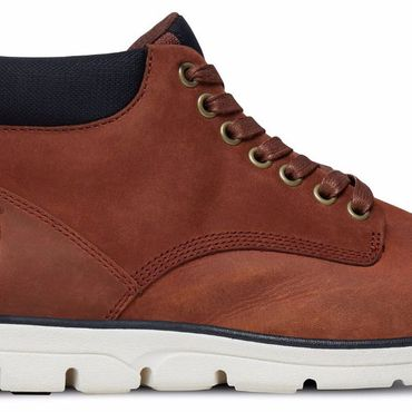 Timberland Chukka Leather Herren Boot brown – Bild 2