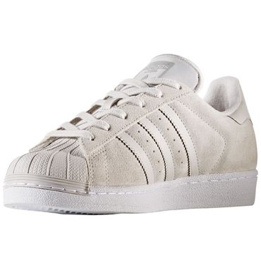 adidas Originals Superstar W Damen Sneaker grey one – Bild 3
