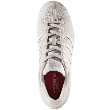 adidas Originals Superstar W Damen Sneaker grey one – Bild 4
