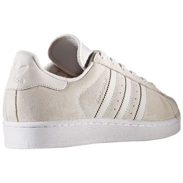 adidas Originals Superstar W Damen Sneaker grey one – Bild 2