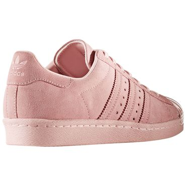 adidas Originals Superstar 80s Metal Toe Sneaker icey pink – Bild 2