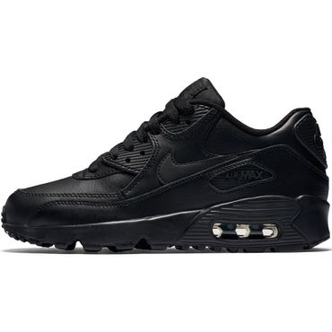 Nike Air Max 90 Leather GS  – Bild 3