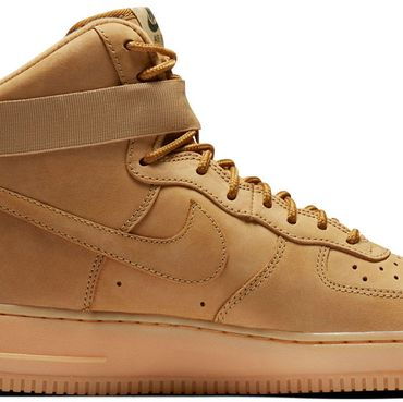 Nike Air Force 1 High '07 LV8 WB flax 882096 200 – Bild 2