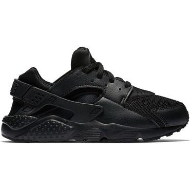 Nike Air Huarache Run (PS) schwarz 704949 016 – Bild 1