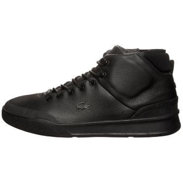 Lacoste Explorateur Clas Sneaker schwarz  – Bild 2