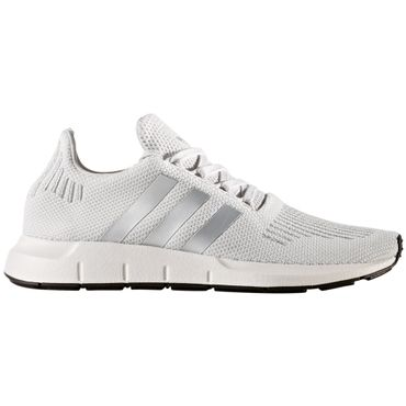 adidas Originals Swift Run W Damen Sneaker hellgrau silber – Bild 1