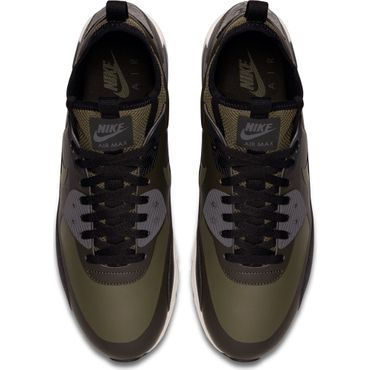 Nike Air Max 90 Ultra Mid Winter sequoia 924458 300 – Bild 4