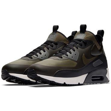 Nike Air Max 90 Ultra Mid Winter sequoia 924458 300 – Bild 2