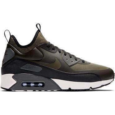 Nike Air Max 90 Ultra Mid Winter sequoia 924458 300 – Bild 1