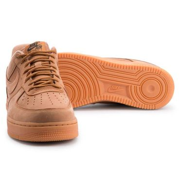 Nike Air Force 1 '07 WB braun AA4061 200 – Bild 4
