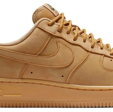 Nike Air Force 1 '07 WB braun AA4061 200 – Bild 2