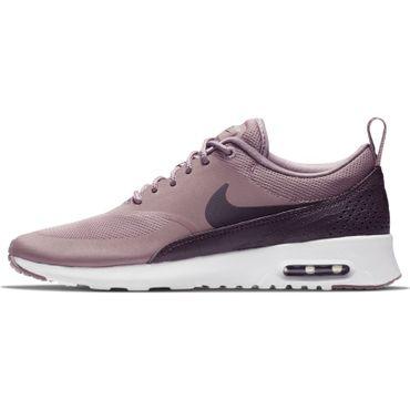 Nike WMNS Air Max Thea Damen Sneaker taupe grey – Bild 2