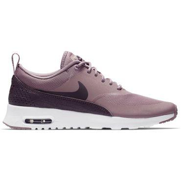 Nike WMNS Air Max Thea Damen Sneaker taupe grey