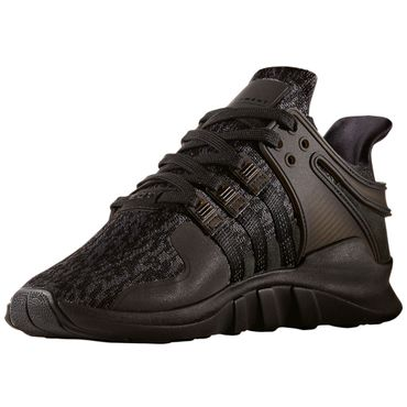 adidas Originals Equipment Support ADV Sneaker schwarz grau – Bild 3