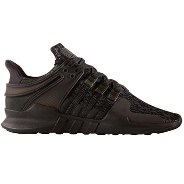 adidas Originals Equipment Support ADV Sneaker schwarz grau – Bild 1