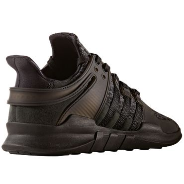 adidas Originals Equipment Support ADV Sneaker schwarz grau – Bild 2