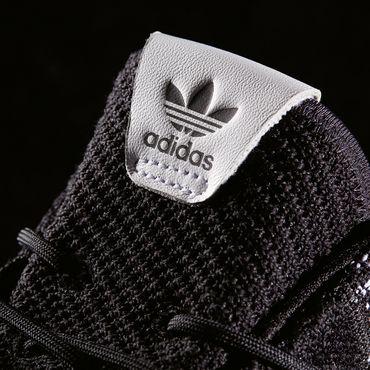 adidas Originals Crazy 8 ADV PK Primeknit Sneaker schwarz – Bild 5