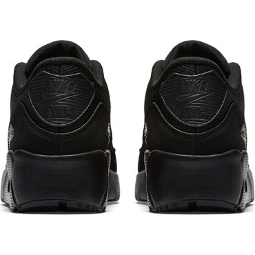 Nike Air Max 90 Ultra 2.0 (GS) Sneaker triple black – Bild 4