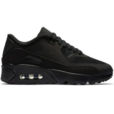 Nike Air Max 90 Ultra 2.0 (GS) Sneaker triple black – Bild 1