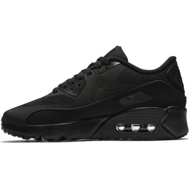 Nike Air Max 90 Ultra 2.0 (GS) Sneaker triple black – Bild 2