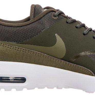 Nike WMNS Air Max Thea Damen Sneaker khaki – Bild 4