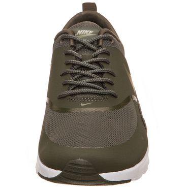 Nike WMNS Air Max Thea Damen Sneaker khaki – Bild 3