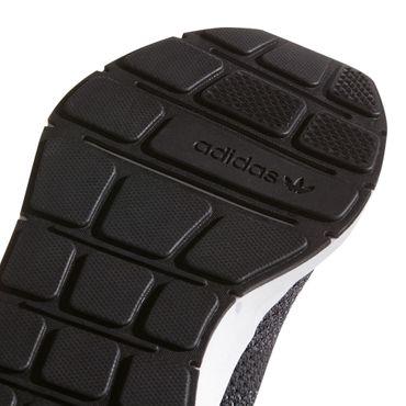 adidas Originals Swift Run PK Herren Sneaker schwarz grau – Bild 3