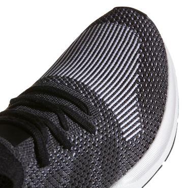 adidas Originals Swift Run PK Herren Sneaker schwarz grau – Bild 4