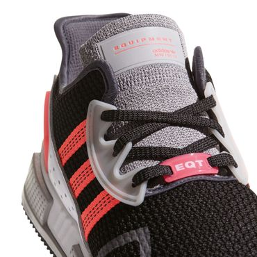 adidas Originals Equipment Cushion ADV Sneaker schwarz rot – Bild 2
