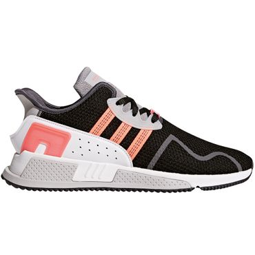 adidas Originals Equipment Cushion ADV Sneaker schwarz rot – Bild 1