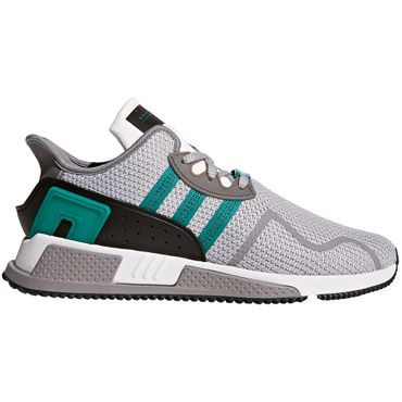 adidas Originals Equipment Cushion ADV Sneaker grau grün schwarz – Bild 1