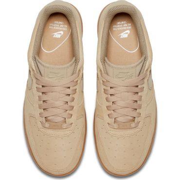 Nike WMNS Air Force 1 '07 SE Damen Sneaker mushroom – Bild 5