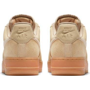Nike WMNS Air Force 1 '07 SE Damen Sneaker mushroom – Bild 4